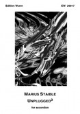Staible, Marius - UNPLUGGED³